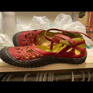 Jambu shoes